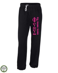 Phi Sigma Sigma Sweat Pants